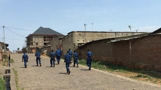 Information in Burundi: Kochrezepte statt Politik
