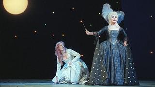 Gesangstalente kämpfen um Engagement für «Zauberflöte»