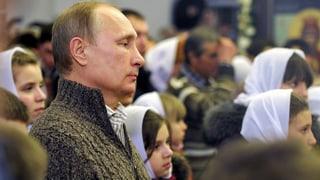 Sanktionen gegen Russland wirken
