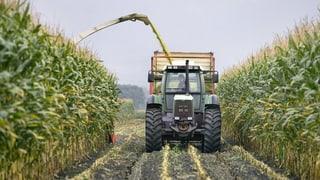 Landwirtschaft kostet Schweiz 20 Milliarden im Jahr