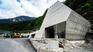 Wie umweltverträglich war der Bau des neuen Gotthard-Tunnels? (Artikel enthält Video)