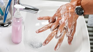 Händewaschen – wie und wann?