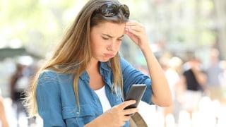 Spoofing: Polizei beendet Telefonterror  (Artikel enthält Audio)