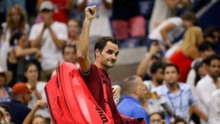 Federer: «Ich hatte das Gefühl, keine Luft zu bekommen»