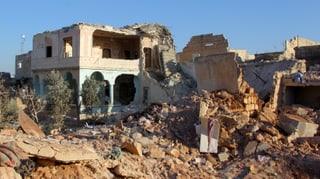 Pausa da cumbat per Aleppo