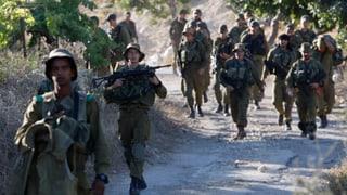 Israel nennt verdächtige Entführer