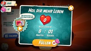 Haikiew: «Angry Birds 2»