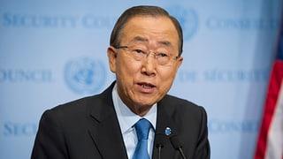 UNO sieht Migration als Chance