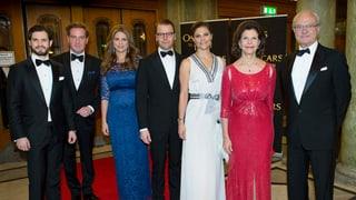 Schwedische Royals so unbeliebt wie nie