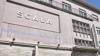 L'ultim film - il Ciné Scala a San Murezzan serra