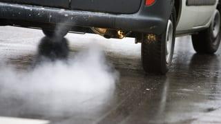 Auch beim CO2-Ausstoss sind Auto-Hersteller erfinderisch