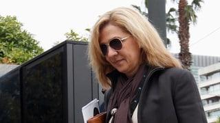 Prinzessin Cristina wehrt sich gegen Korruptions-Vorwürfe