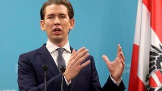 L'Austria va vers regenza a dretga: ÖVP ed FPÖ tractan coaliziun