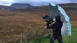 Bildergalerie: Mit Jonny und Manu in Schottland