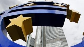 EZB: Milliardengewinn mit Krisen-Anleihen