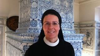 Priorin Irene glaubt an die Zukunft des Klosters Fahr (Artikel enthält Audio)