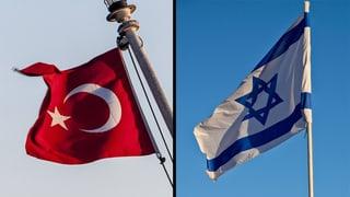 Türkei will Streitaxt mit Israel begraben