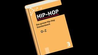 Der grosse Hip-Hop-Duden: O-Z