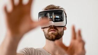 Ist der virtuelle Traum geplatzt?
