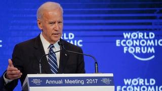 L'ultim pled da Joe Biden – ina critica cunter la Russia