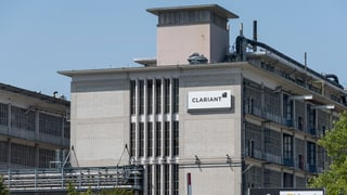 Clariant bricht Fusion mit Huntsman ab