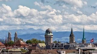 Den meisten Schweizer Grossstädten drohen rote Zahlen