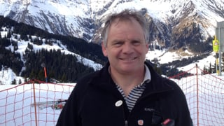 Hans Pieren: Auch nach 20 Jahren noch immer «voll motiviert»