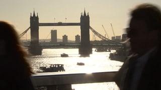 Video ««ECO Spezial» Brexit: Grossbritannien – ein gespaltenes Land» abspielen