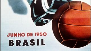 Alle WM-Plakate seit 1930 (Artikel enthält Bildergalerie)