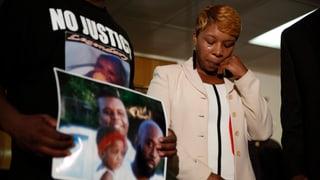 Getöteter Teenager: US-Behörden ermitteln gegen Polizei