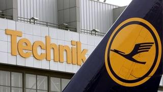 Lufthansa Technik schliesst vielleicht bald den Standort Basel