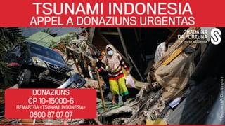 6,2 milliuns per l'Indonesia