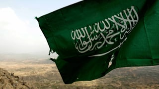Saudis brechen Beziehungen zu Iran ab