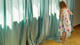 «Bis 20 Prozent der Kinder erkranken einmal pro Jahr»