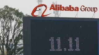 Am 11.11. stürzen sich Chinesen in den Shoppingwahn