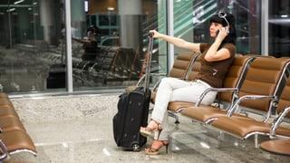 Reisende Frauen erkranken anders als Männer