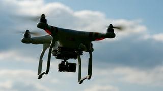 Viele Drohnen-Piloten wissen nicht über Flugverbotszonen Bescheid