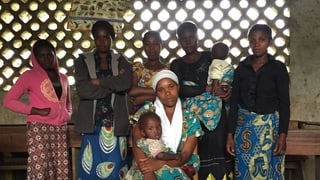 Was der «Rohstoff-Fluch» für Arbeitssklavinnen im Kongo bedeutet