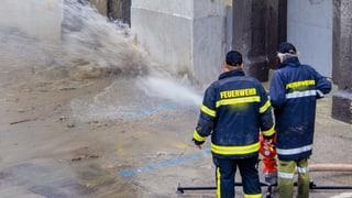 Ärger über Wasserschäden trotz Schutzmassnahmen
