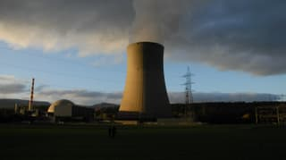 Alpiq will mit der Stilllegung von Atomkraftwerken Geld verdienen