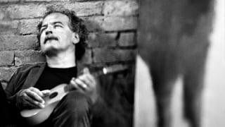Gianmaria Testa: Lieder direkt aus dem Leben gegriffen