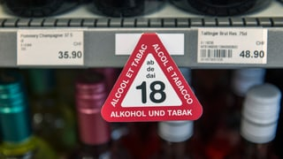 Verbietet auch der Nationalrat Alkoholverkauf in der Nacht?
