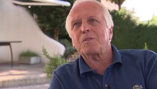 «Liebenswert und tapfer»: Weggefährten trauern um Jörg Schneider