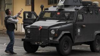 Türkei: Neun Tote bei Razzia gegen den IS