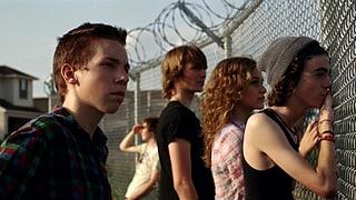 The Suburbs: Der Kurzfilm zum Album von Arcade Fire (Artikel enthält Audio)