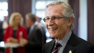 Thurgauer Regierungsrat Claudius Graf-Schelling tritt zurück