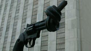 Waffenhandel: Druck auf USA wächst