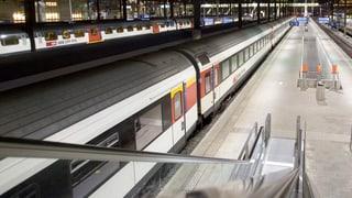 Pro-Bahn-Präsidentin für SBB-Monopol