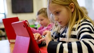 Lesen Sie hier, wie Computer in Schweizer Schulen genutzt werden.