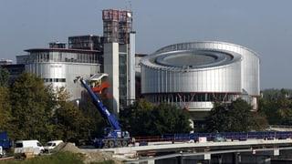 Der Bundesrat lehnte «Schweizer Recht statt fremde Richter» schon im November ab. Er wollte auch keinen Gegenvorschlag ausarbeiten.
